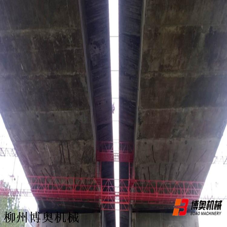 专业桥梁检修施工设备