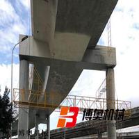 实用的桥梁检修吊篮