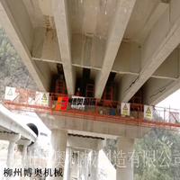 22米高速桥梁检测施工吊篮