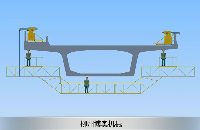 桥梁检测车21